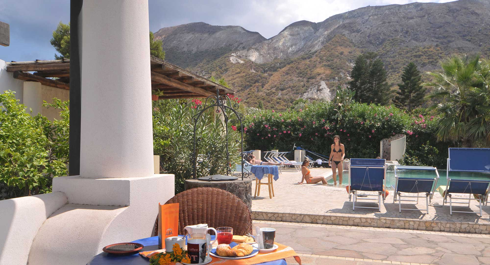 news aura Hotel isole eolie